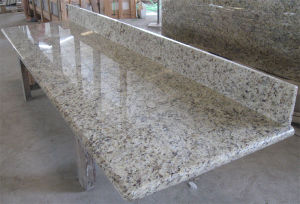 High Quality Natural Granite Countertops, Kitchen Countetop pictures & photos