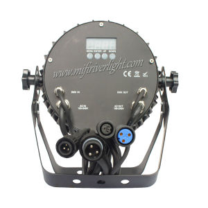 Stable Quality 18PCS 15W 6 in 1 Stage Lights for Sale pictures & photos