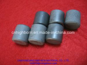 Wear Resistance Silicon Carbide Ceramic Grinding Pillar Ball pictures & photos