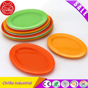 Multicolor Round Plastic Food Dish of Educational Toys pictures & photos