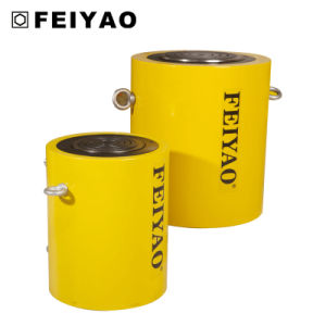 (FY-CLRG) Double Acting High Tonnage Hydraulic Jack Cylinder pictures & photos