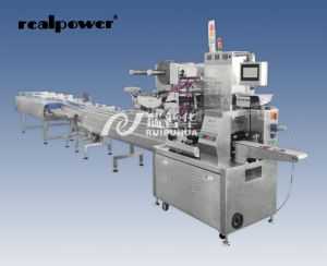 Packing Machine for Donut/Bread/Biscuits pictures & photos