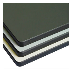12.7 mm Chemical Resistance Compact Laminate Board pictures & photos