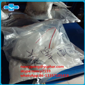 99% Oral Proviron Raw Hormone Powder for Muscle Hardening pictures & photos