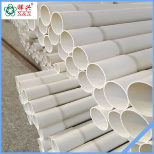 China Factory Customelectricity PVC Tube pictures & photos