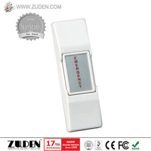 Wired Vibration Sensor with Shock Sensor pictures & photos