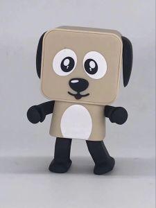 New Smart Dancing Dog Robot Bluetooth Speaker pictures & photos