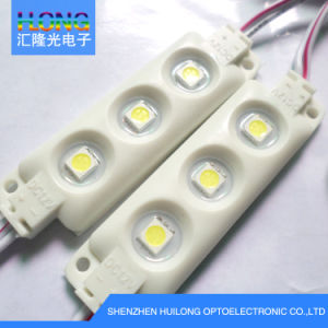 16*60mm SMD LED Waterproof 65 Luminous LED Module pictures & photos