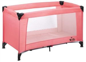 Portable Baby Play Yard Baby Playpen Baby Crib with European Standard pictures & photos