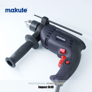 Makute Electric Drill Machine 13mm 850W Impact Drill (ID003) pictures & photos