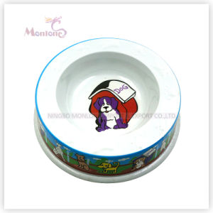 18*18*4.8cm Dog/Cat/Pet Feeders, Pet Bowls pictures & photos