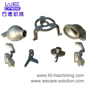 Precision Customized Investment Stainless Steel Casting Product pictures & photos