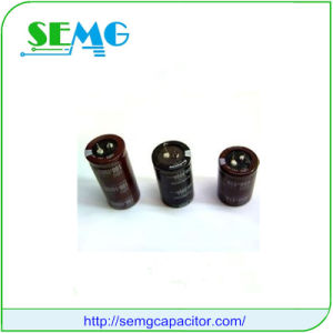 High Quality Start Capacitor / High Voltage Capacitor 5600UF630V pictures & photos