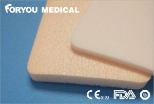 Medical Foam Dressing with CE ISO13485 FDA pictures & photos