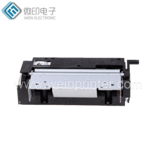 China 80mm Wholesales Receipt Thermal Printer Mechanism (TMP301)