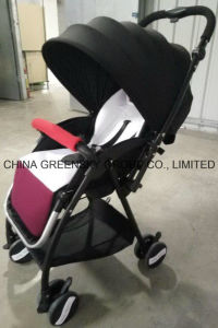 2016 New Style Baby Stroller Lightweight pictures & photos