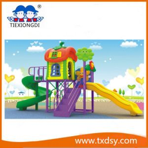Outdoor Kids Playground Equipment Txd16-PT163-1 pictures & photos