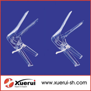 Spanish Type Disposable Sterile Vaginal Speculum pictures & photos