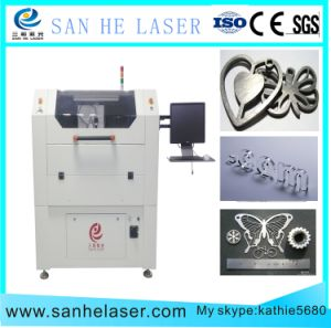 SMT Laser Cutting Machine for Variety Ss Materials with Ce ISO pictures & photos