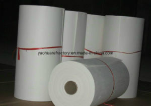 Ha High Alumina Temperature Resistance Ceramic Fibre Paper