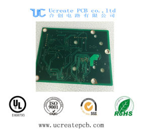 The Professional PCB Manufacturer with UL ISO RoHS pictures & photos