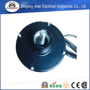 AC Single Phase Washing Cup Machine Motor pictures & photos