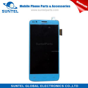 LCD and Touch Screen for Blu Star 4.5 Phone Accessoires pictures & photos