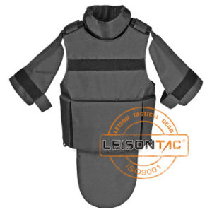 Ballistic Vest with Full-Protection Meets ISO Standard pictures & photos