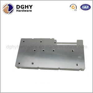 Custome Made High Precision CNC Stamping Parts for Metal Enclosure/Sheet Metal Enclosure/Metal Enclosures pictures & photos