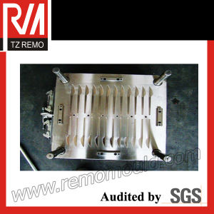 Plastic Injection Mould for Fork pictures & photos