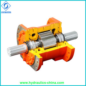 Rotor Assembly for Ihi Marine Vane Motor (H-HVK/HVL/HVN Series) pictures & photos