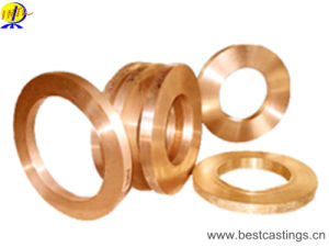 Good Quality Bronze Bushing for Auto Parts pictures & photos