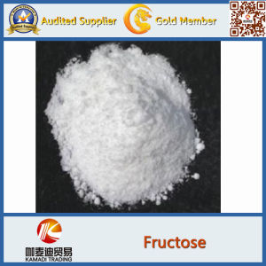 Food Additives Crystalline Fructose (C6H12O6) pictures & photos