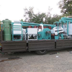 Wheat Flour Milling Machinery for Sale in Pakistan (6FTF) pictures & photos