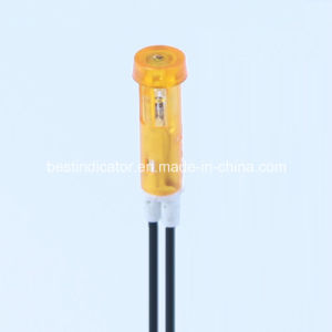 LED Neon Indicator Lights (A-25) pictures & photos