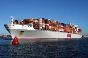 Ocean Freiht Logistics Service Tojapan pictures & photos