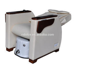 2016 Manufacturer of Electric Nail Safo Cheap Pedicure SPA Chair pictures & photos