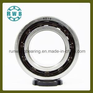 High Quality Automotive Wheel Double Row Angular Contact Bearings, Roller Bearings, Factory Products (5210)