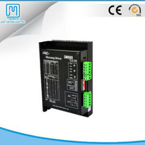 3-Phase Step Drive 24V DC Motor Controller 3m860 pictures & photos