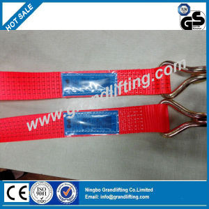 50mm 5t Lashing Strap Ratchet Tie Down pictures & photos