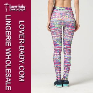 Fashion Print Leggings L97036 pictures & photos