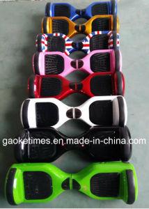 M01 44000mAh Smart Hoverboard Scooter pictures & photos