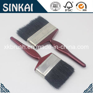 Kaiser Style Handle Oil Painting Brush with Cheap Price pictures & photos