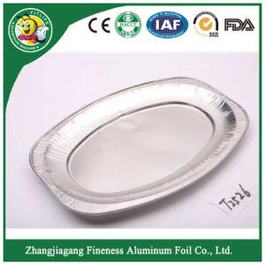 Disposable Foil Fish Pan -T2526 pictures & photos
