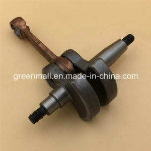 Crankshaft for Mitsubishi Tu33 Tl33 Tu43 Tl43 pictures & photos