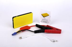 6000mAh Auto EPS Multi-Function 12V Car Emergency Jump Starter (JS-K21) pictures & photos