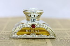 Luxury and Elegant Royal Air Freshener Glass Car Perfume pictures & photos