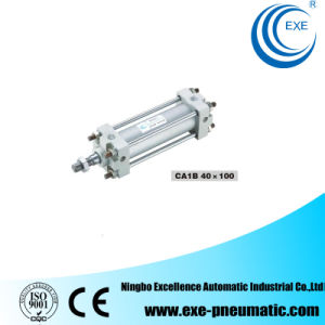 Ca1 Series Pneumatic Cylinder Ca1b40*100 pictures & photos
