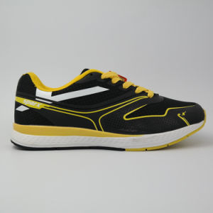 Fashion Style Design Sports Running Men Shoes Cheap Price (AKCS28) pictures & photos