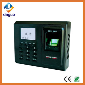 China Factory Sucerity Fingerprint Access Control pictures & photos